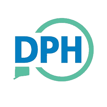 Connecticut DPH Logo
