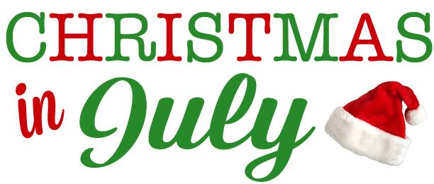 Christmas in July Artwork
