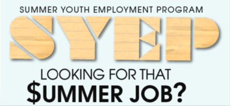 Summer Youth Employment