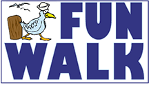 Family Fun Walk Logo