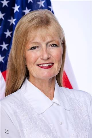Mayor Nancy R. Rossi Headshot (Small)