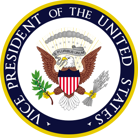 Vice President Seal (Small)